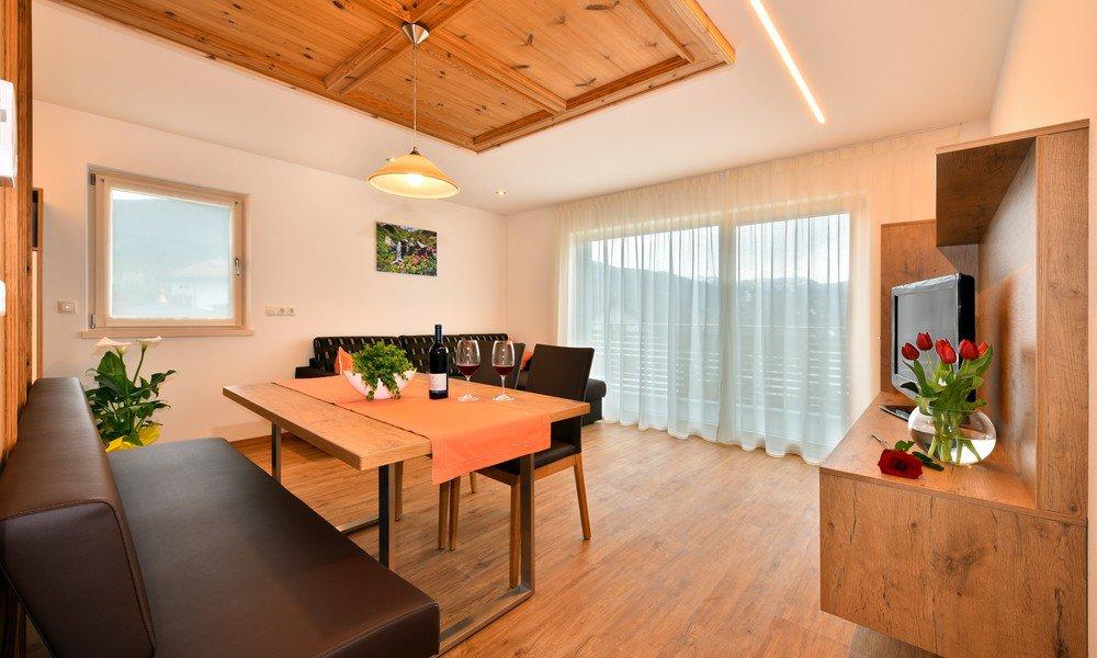 Wohnung Alpenrose