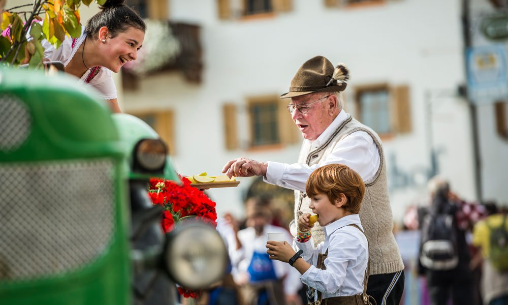 Culture for the whole family in the Eisack valley