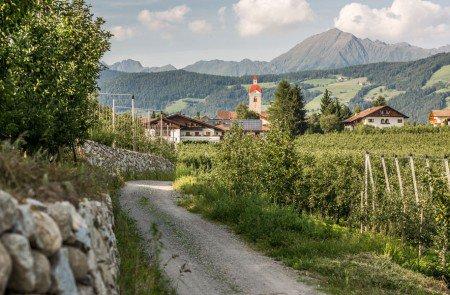 Dörferrunde