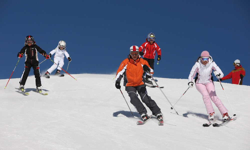 Ski holiday at the farm - Winter holidays in the Eisack valley