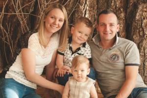 Familie Überbacher